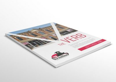 Chamber Publication Design