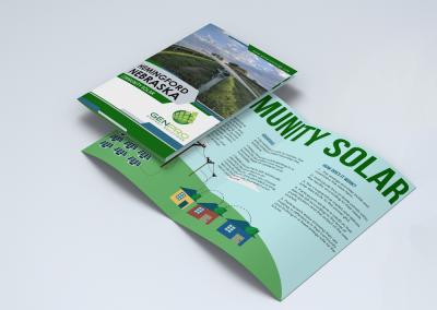 Community Solar Brochure