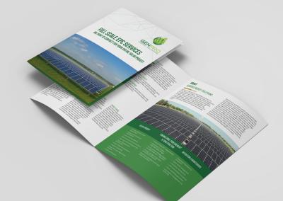 Energy Bi-fold Design